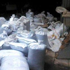 На Сумщині під виглядом макової соломки продавали сировину для наркотиків (фото)