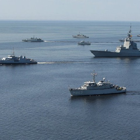 США відновлюють Другий флот на тлі напруги з Росією