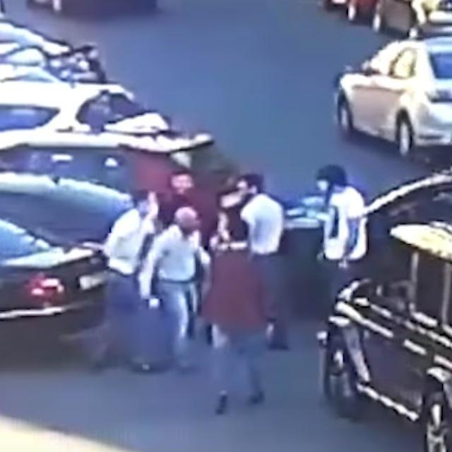 В Азербайджані затримали підозрюваного у побитті депутата Найєма