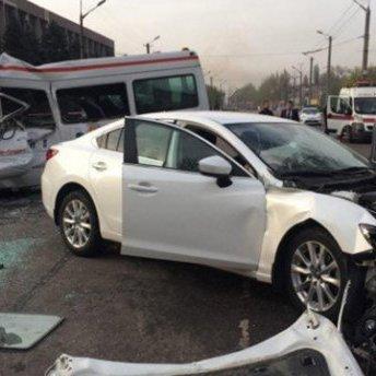 Смерть підозрюваного у ДТП в Кривому Розі: відомо, через що водій Mazda помер у СІЗО
