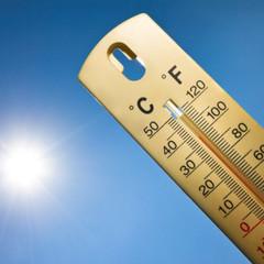 Температура в Києві побила рекорд 1911 року