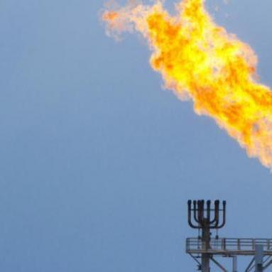 З початку року в Україні видобули майже 7 мільярдів кубів газу