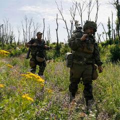 5 травня на Донбасі противник дев'ять разів застосовував заборонену зброю, ЗСУ взяли у полон бойовика – штаб операції Об'єднаних сил