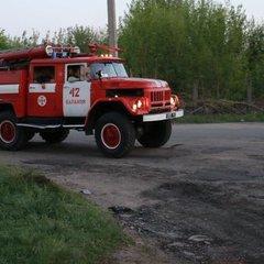 Пожежа на військових складах у Балаклії: ситуація станом на ранок 6 травня