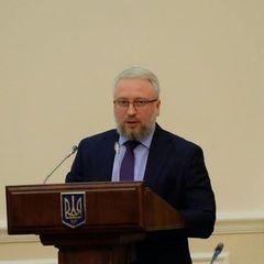 Перша зарплата нового глави НАЗК становить майже 120 тис. грн