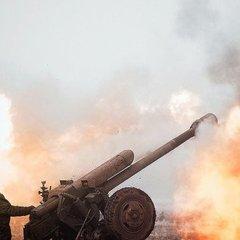 Бойовики обстріляли Зайцеве з важкої артилерії