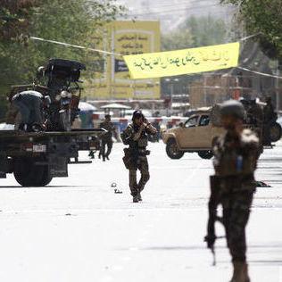 В Афганістані внаслідок вибуху загинуло як мінімум 10 осіб