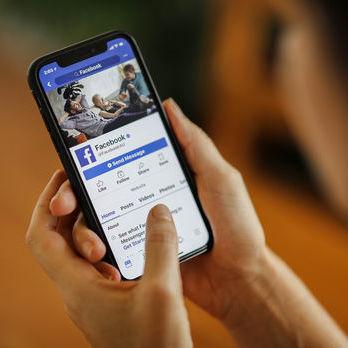 Скандал із витоком даних не вплинув на більшість користувачів Facebook – опитування