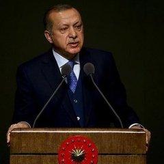 Ердоган анонсував нові антитерористичні операції за кордоном