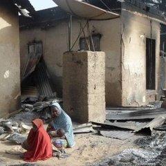 У Нігерії озброєні нападники вбили у селі понад 50 осіб