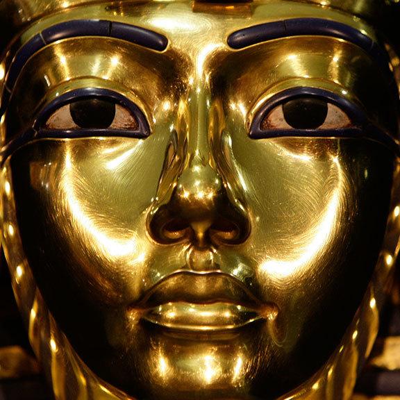 У Єгипті припинили пошуки потайної кімнати в гробниці Тутанхамона