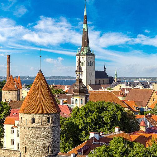 Естонію визнали найбільш «західною» з пострадянських країн