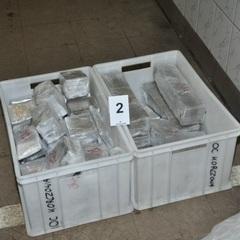 У Польщі українцям загрожує 20 років в'язниці за контрабанду наркотиків