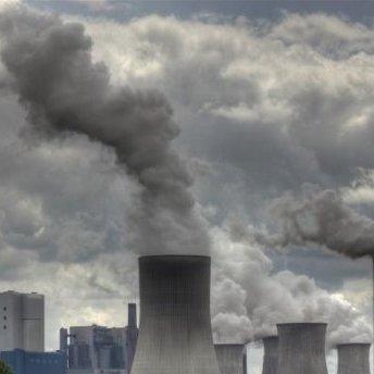 Зміна клімату: рівень СO2 у квітні побив рекорд за останні 800 тис. років
