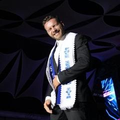 Mister Sea World 2018: український актор завоював титул найкрасивішого чоловіка світу