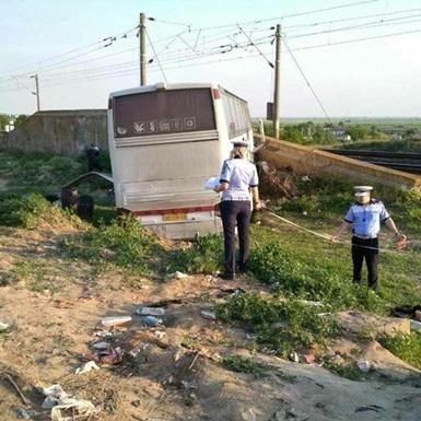 У Румунії в ДТП потрапив автобус з українцями (фото)