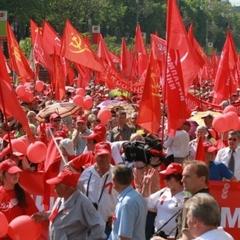 У Харкові невідомі розгромили «Музей радянського періоду»