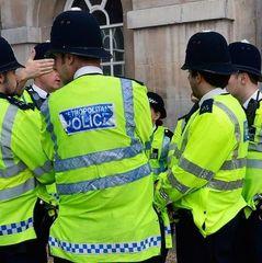 В Оксфорді сталась стрілянина між поліцією та невідомим, є постраждалий (відео)