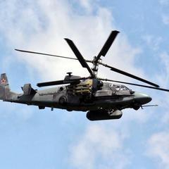 У Сирії розбився російський військовий вертоліт, пілоти загинули