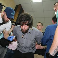 Бразильського бойовика Лусваргі, який воював на Донбасі, взяли під варту
