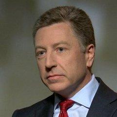 Волкер пояснив, як Крим повернуть Україні