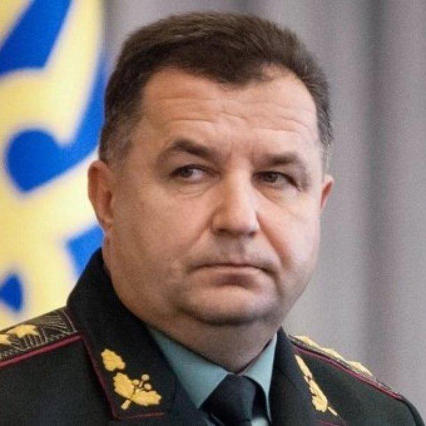 Полторак назвав втрати ЗСУ від початку російської агресії