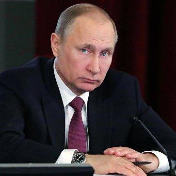 Путін не привітав з Днем Перемоги двох президентів пострадянських країн