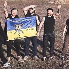 Kozak System записали потужний гімн українським воїнам (відео)