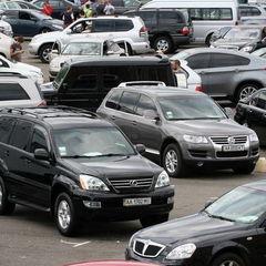 В Україні різко збільшилися продажі вживаних автомобілів