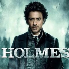 Стала відома дата виходу фільму «Шерлок Холмс-3»