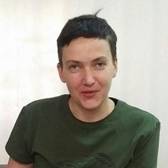 Савченко вимагає пустити її працювати в Раду