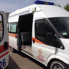 Масове отруєння школярів у Черкасах: госпіталізованих стало більше