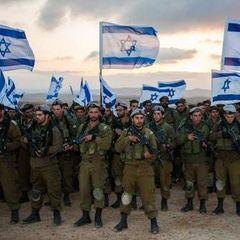 Армія Ізраїлю привела війська у стан підвищеної бойової готовності