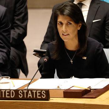 Гейлі про іранську угоду: Президент ухвалив абсолютно правильне рішення