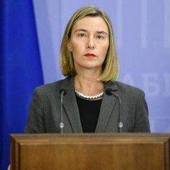 ЄС розчарований виходом США із Іранської ядерної угоди – Могеріні