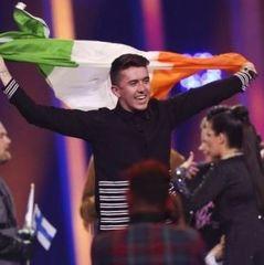 Стали відомі фіналісти першого півфіналу Євробачення-2018