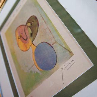 У Фінляндії шахраї видавали роздруковані на принтері картини за твори Пікассо