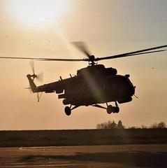 Перевершив конкурента: український вертоліт встановив світові рекорди