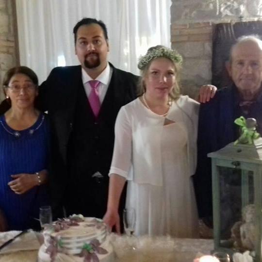 Італієць жорстоко вбив свою дружину-українку й застрелився - ЗМІ (фото, відео)