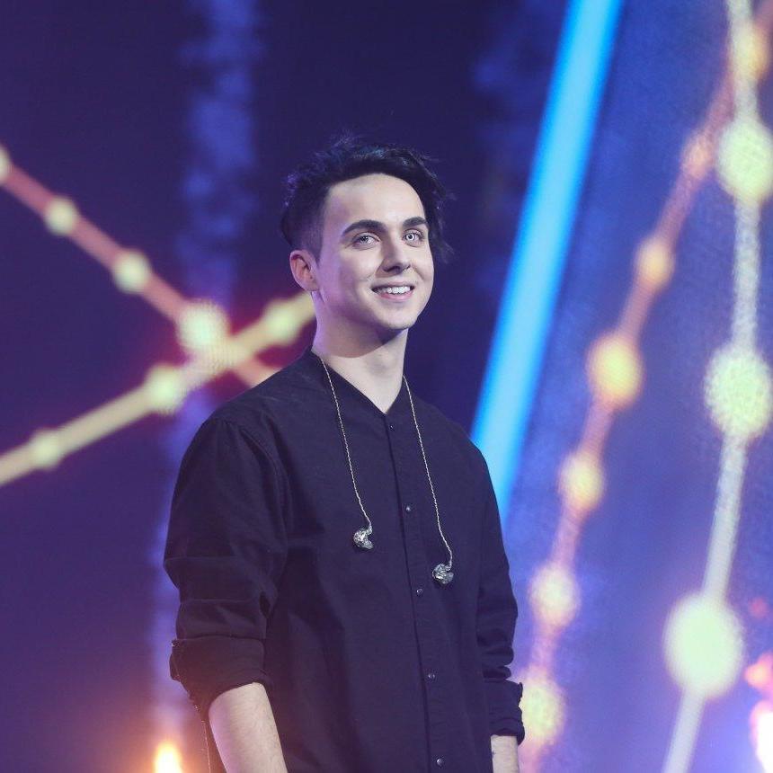 Melovin має великі шанси на вихід до фіналу Євробачення, – букмекери