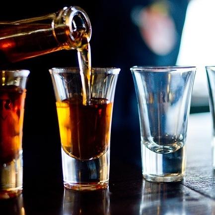 Вживання алкоголю значно погіршує можливість відпочити