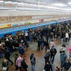 Google визнала проект оплати у київському метро одним з найпрогресивніших