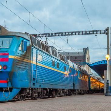 «Укрзалізниця» планує встановити відеоспостереження в оновлених вагонах