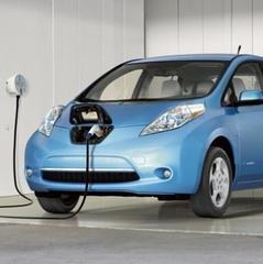 У Білорусі вироблятимуть електромобілі