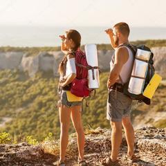 Як туристи шкодять довкіллю планети – порахували вчені