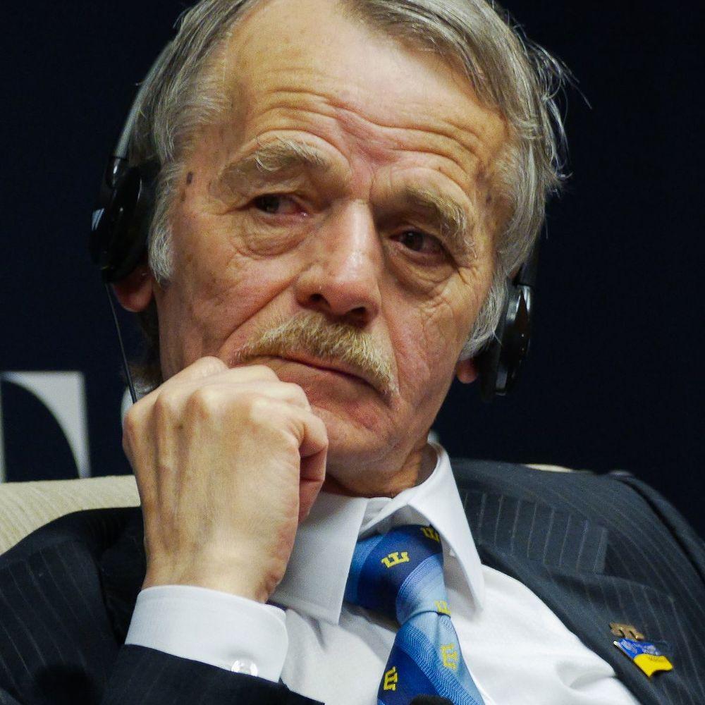 Джемілєв назвав варіанти повернення окупованого Криму