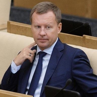 Слідство у справі убивства депутата Держдуми РФ Вороненкова завершено