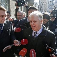 В СБУ назвали причину допиту комуніста Симоненка