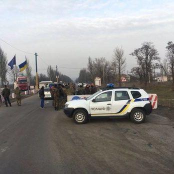 На Донбасі створять понад 100 додаткових патрулів – Нацполіція