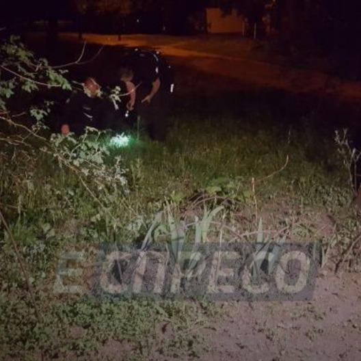 У Києві на вулиці застрелили 25-річного хлопця